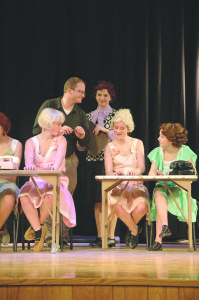 """Modern Millie"" comes to stage this weekend"