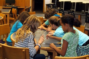 Odyssey students eyeing competition