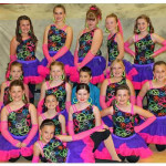 Dance recital 1