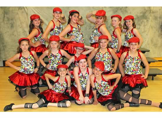 """Step 'N' Time Dance Studio to celebrate """"A Decade of Dance"""""""
