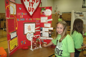 Science Fair 1