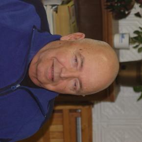 Ken Bartholomew