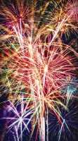 Lots of ways to celebrate July 4th