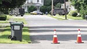 Police believe gunman shot to kill