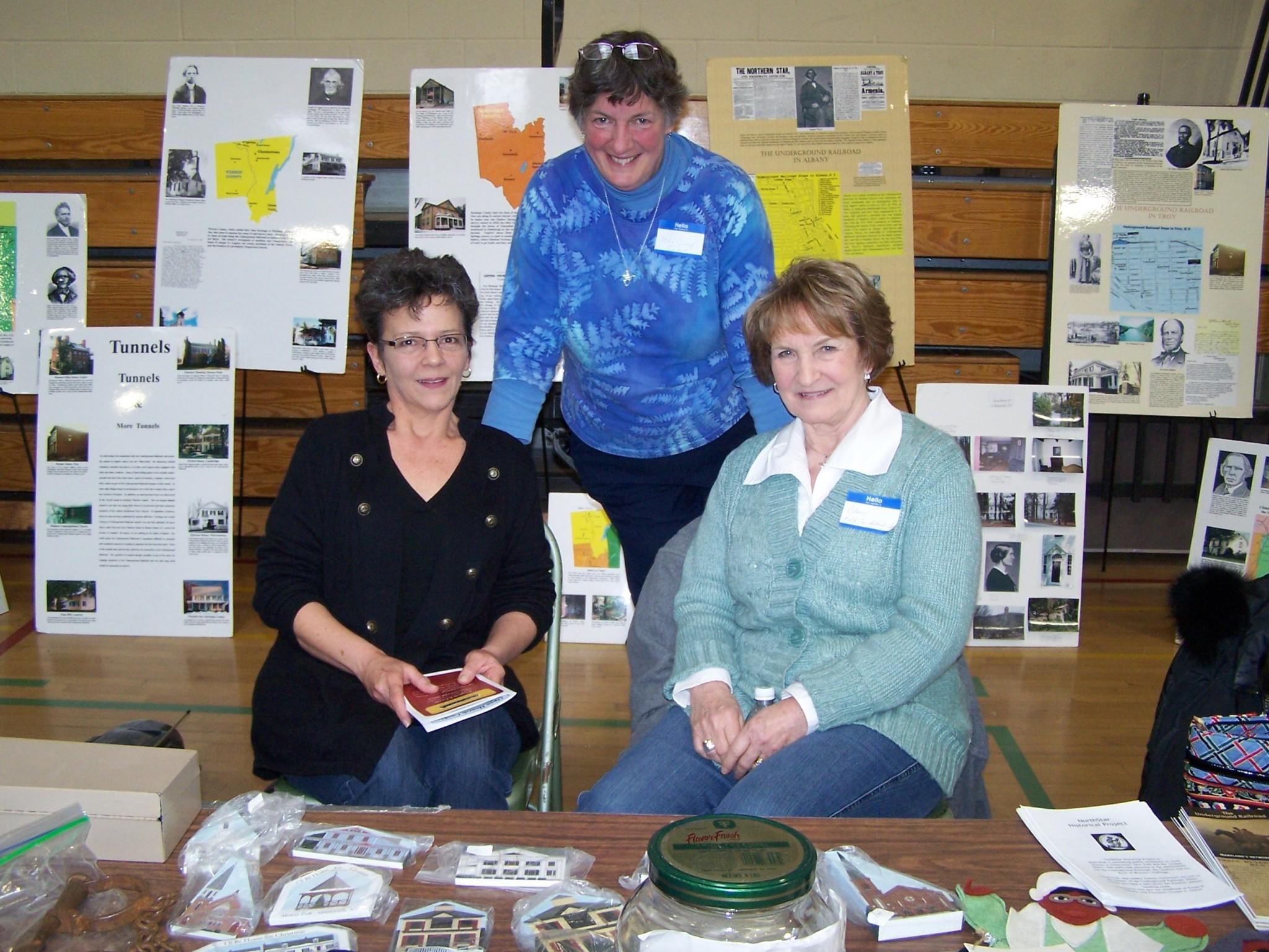 History fair Saturday in Granville