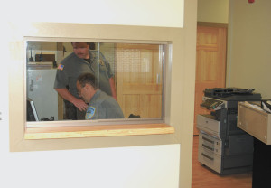 Whitehall Police are Working in New Headquarters