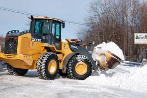 Granville winter weather tips