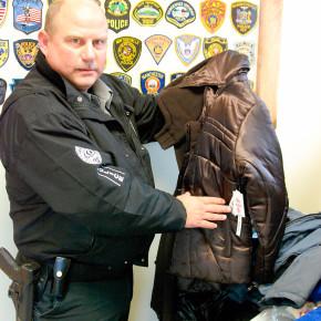 Police-coat-drive