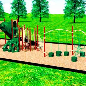 Elementary-school-playground