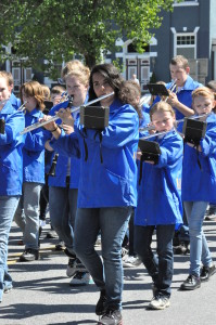 Memorial Day parades, ceremonies this weekend