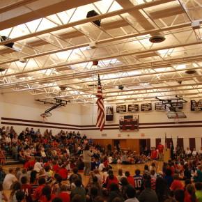 Elementary School Memorial Day