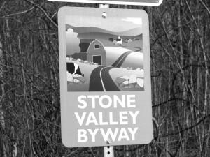 stone vallye
