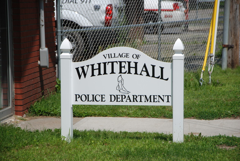 Whitehall Police