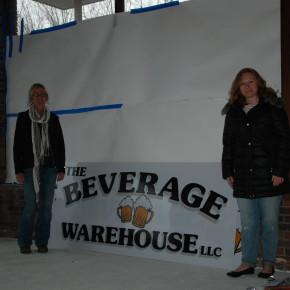 Beverage Store Photo