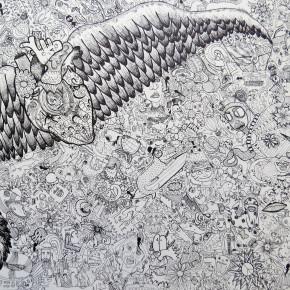Michaud Drawing