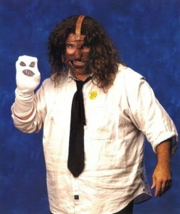 Mick Foley coming to Whitehall