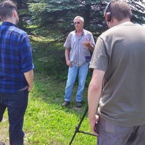 Brian Gosselin interview