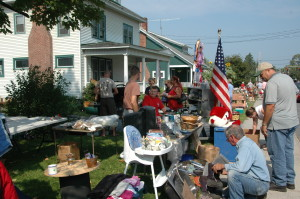 Townwide sale this weekend