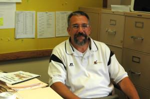 New principal hopes to bring 'stability'