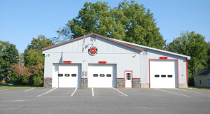 Fire company gets $47k grant