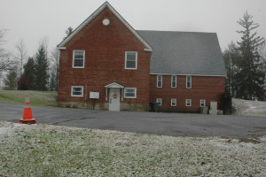 Demand up at Whitehall Food Pantry