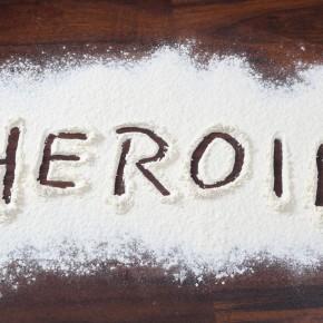 HEROIN-