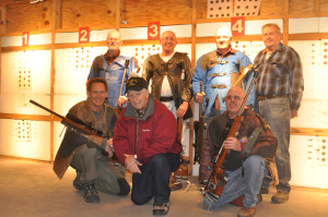 On Target: Whitehall Rifle Club dynasty growing