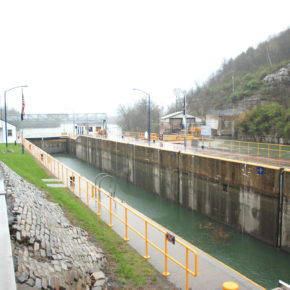 Canal Open