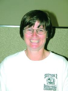 Eileen Troy
