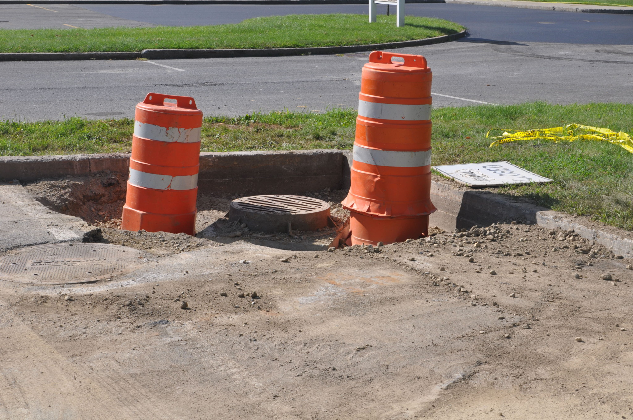 District close to finishing slate of projects