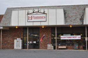 LaFlamme's to close Granville store