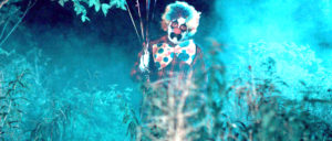 Clown sightings inspire local film