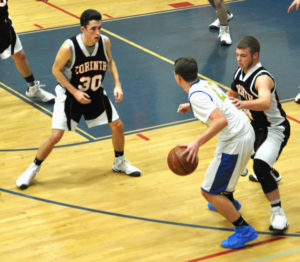 Local athletes net 1,000 points