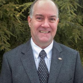 Hartford supervisor Dana Haff