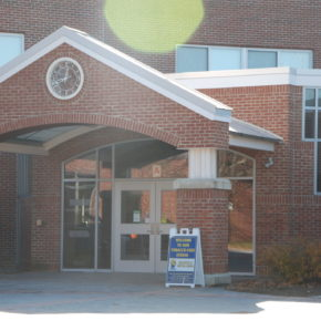 Granville school