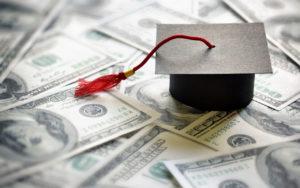 New York trailblazer for free college tuition