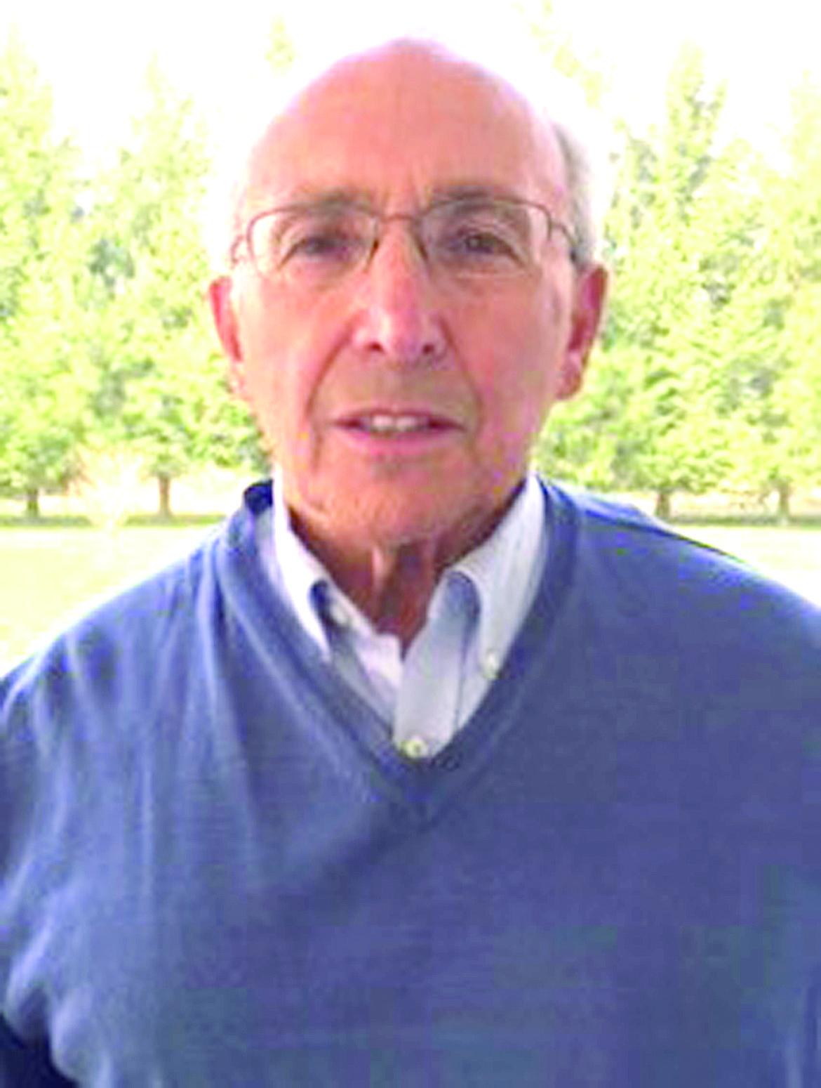 Philip A. Berke