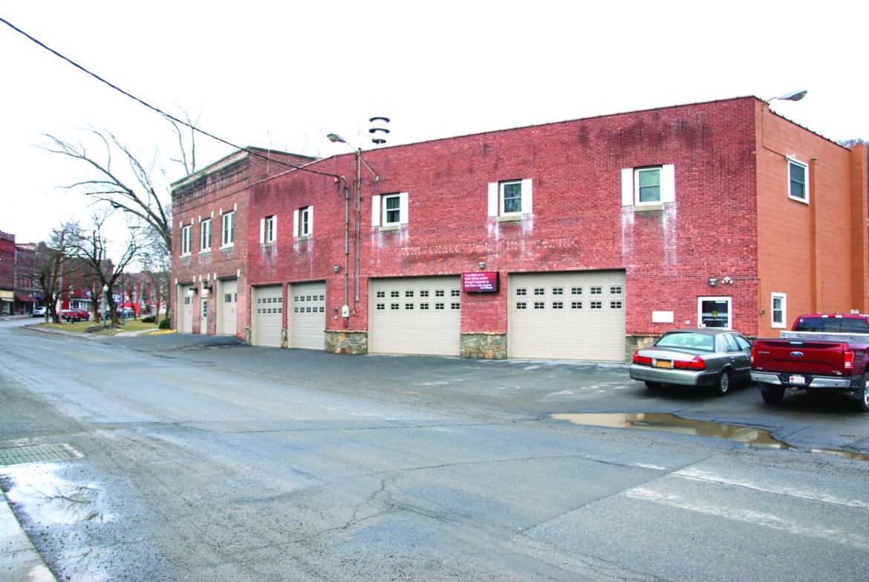 Fire House