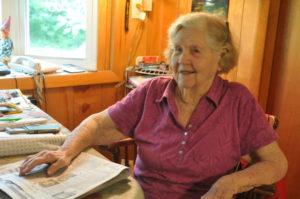 Raceville resident to turn 101