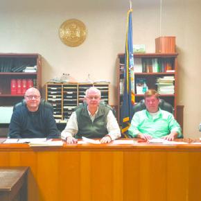Granville Town Board