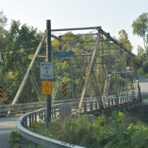 Lower Turnpike Bridge