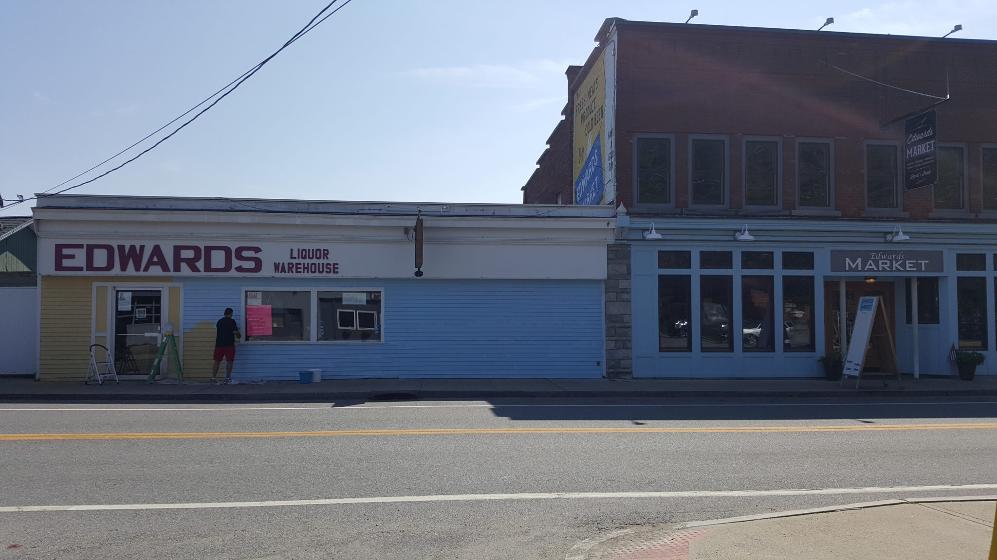 Restaurant coming to West Main Street