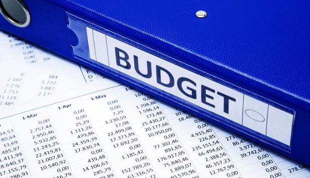 Towns crunching budgets