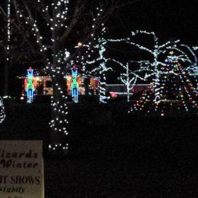 Granville lights
