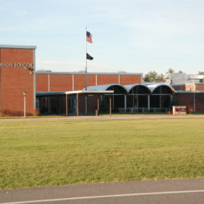 Whitehall High School