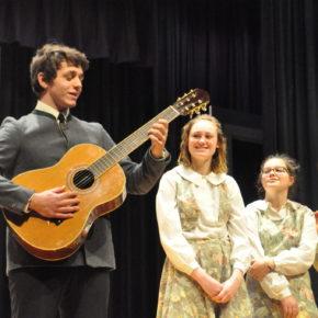 Granville Drama Club - Sound of Music