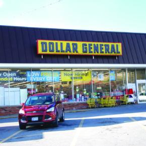 Dollar General Whitehall1