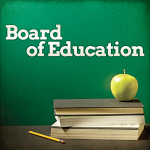 School Board petitions available