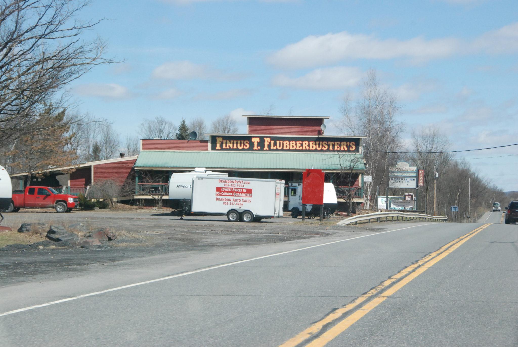 RV Dealer eyes Hampton site