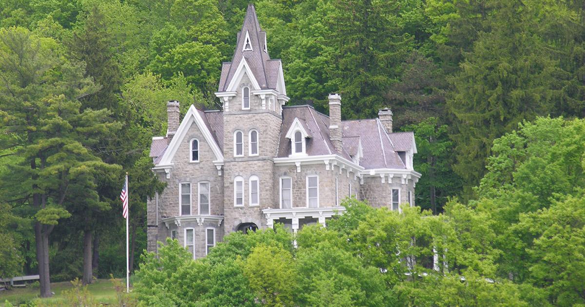 Skene Manor to remain closed